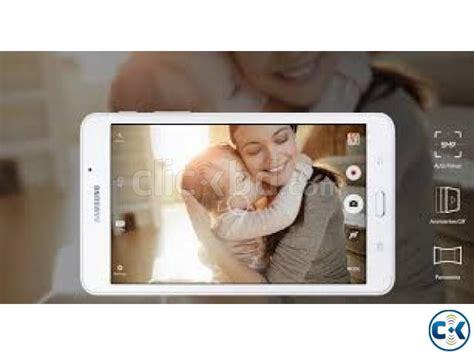 Samsung Tab A6 Malaysia samsung tab a6 2016 4g 32 gb new malaysia original boxed clickbd