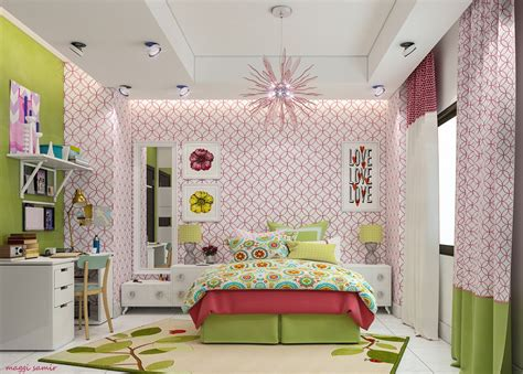 chambre enfant decoration chambres d enfant d 233 co hyper color 233 es deco tendency