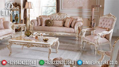 Kursi Sofa Mewah sofa tamu mewah kursi tamu ukiran klasik mebel jepara