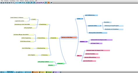 mind map visio template mind mapping template visio 2010 best free home