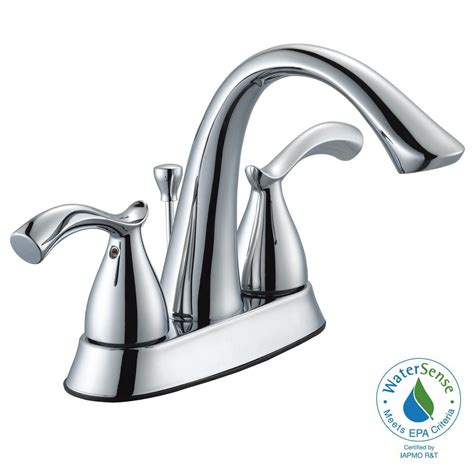 glacier bay bathtub faucets glacier bay modern single hole 1 handle low arc bathroom