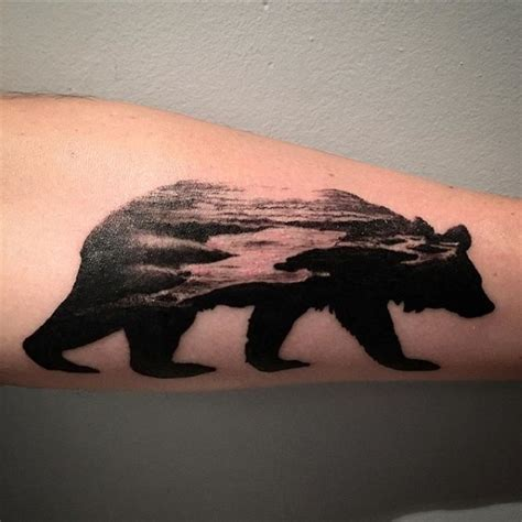 california bear tattoo designs 100 california designs for pacific pride ink