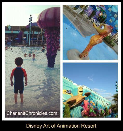 review disney s art of animation resort disney art of animation resort review charlene chronicles