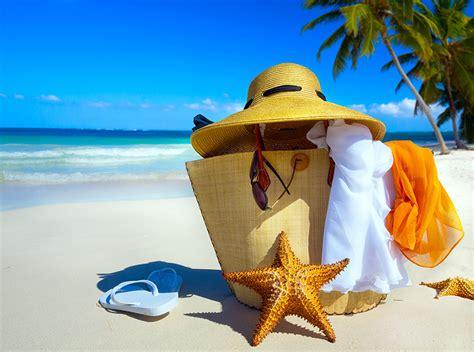 Coast Into Summer With The Handbag by Photos Sea Hat Sea Nature Summer Sky Palm