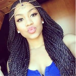 of color twist hairstyles extremely attractive senegalese twists style you should