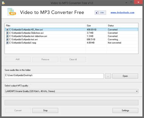 download mp3 converter setup video to mp3 converter free download