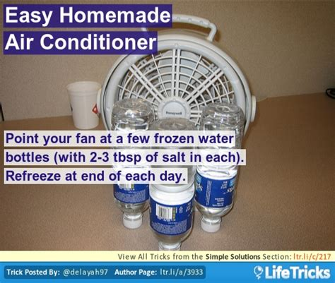 how to make a room cooler 25 unique air conditioner ideas on