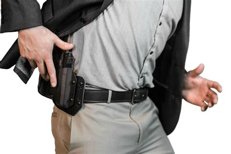 concealed in is concealed carry clothing nessecary defend and carry