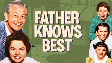 knows best knows best pictures posters news and on