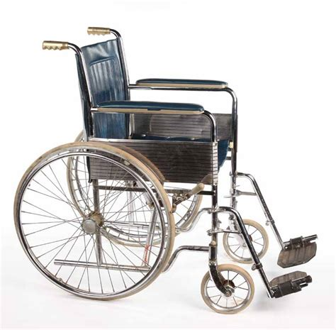 Wheel Chair by Wheelchaired Bursts Wheelchairs