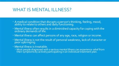 what is sectioning in mental health mental health month 2015 b4stage4