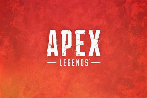 apex legends logo wallpaper id
