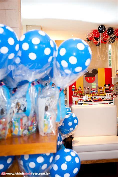 Karas Party  Ee  Ideas Ee   Mickey Mouse  Ee  Birthday Ee   Party Via Karas