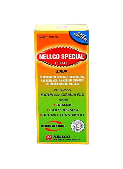 Obat Batuk Siladex nellco obat batuk hitam btl 100ml klikindomaret