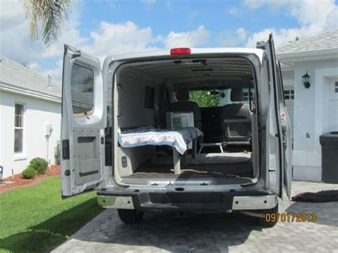 nissan nv 2500 conversion nissan nv2500 battery location get free image about