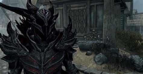 best armour skyrim best armor ranked highest defense heavy armor