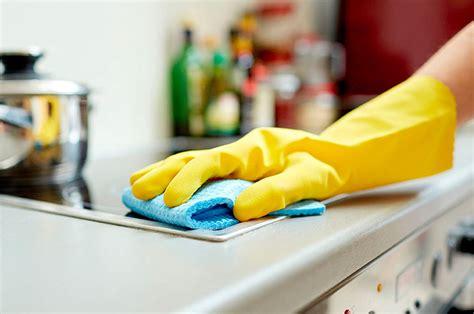la cocina y los 8483067447 c 243 mo limpiar la cocina y sus aparatos 191 necesitas ayuda
