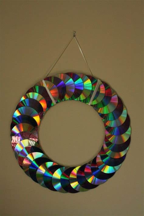 best 25 recycled cd crafts ideas on pinterest cd crafts