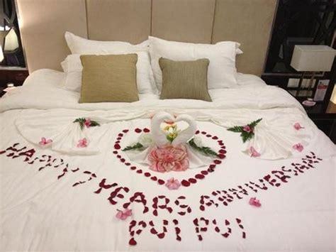Wedding Anniversary Hotel Ideas by My Anniversary Decoration Picture Of Swiss Belhotel