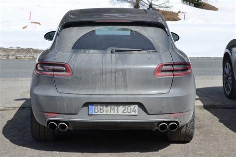 Auto Erlk Nig by Erwischt Erlk 246 Nig Porsche Macan Gts Magazin Auto De