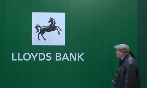 lloyds tsb bank lloyds ppi compensation bill now to 163 10bn business