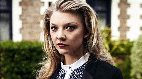 natalie dormer and tv shows of thrones actor natalie dormer turns screenwriter