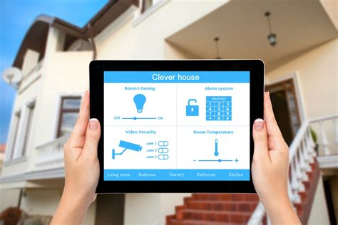 home technology what can smart home tech do for your business digital