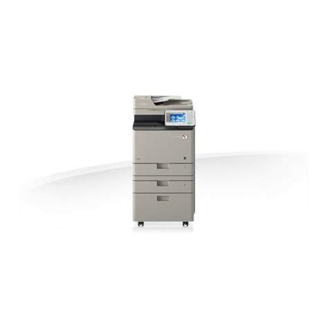 irc section 457 photocopieur couleur canon irc 351if burotic store