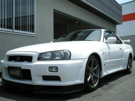 nissan skyline 2001 2001 nissan skyline er34 gtr for sale
