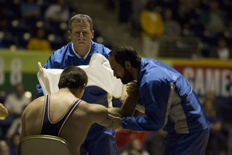 foxcatcher sony pictures classics steve carell channing tatum show darker sides in