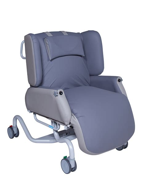 hospital chair bed maxi deluxe chair bed alphacare
