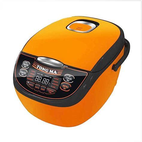Magic Yong Ma Ymc 116 Digital 5 rekomendasi rice cooker di bawah 500 ribu untuk ramadhan