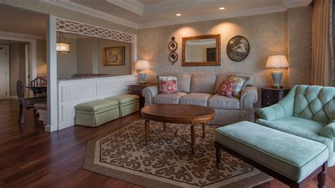 grand floridian 2 bedroom villa rooms points the villas at disney s grand floridian