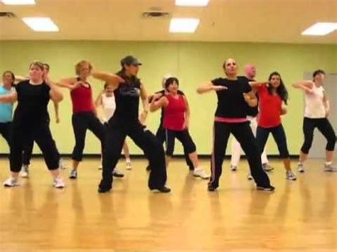zumba steps and music zumba fitness workout alternative california gurls katy