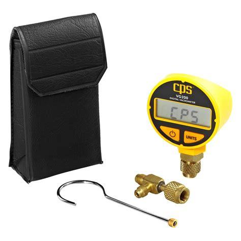 Cps Search Cps 174 Vg200 Vacrometer Digital Vacuum