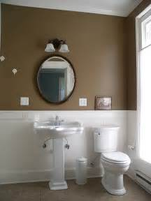 Ideas For Painting Bathroom Walls 20 Great Ideas Paint Models For Your Bathroom Interior