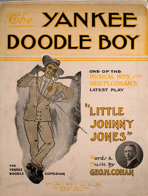 doodle boy 076 162 the yankee doodle boy levy collection