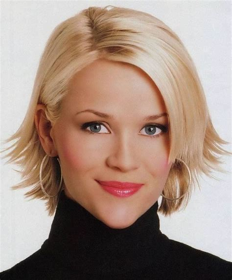 medium hairstyles reese witherspoon reese witherspoon haircut hair ideas