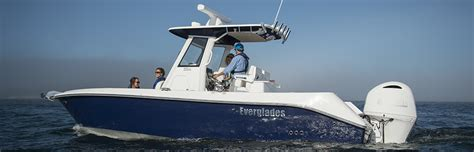 home comstock marina new used boat sales service grady - Everglades Boats Merch