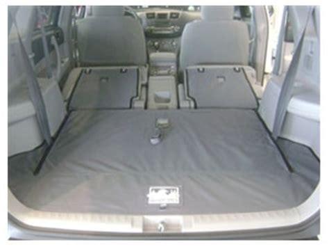 Toyota Highlander Cargo Mat by 2011 2012 2013 2014 Toyota Highlander Cargo Liner