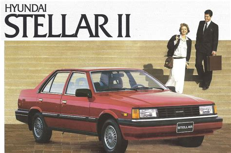 20 classic hyundai ads back when the advertising was