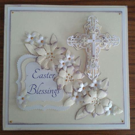 Easter Handmade Cards - 17 best images about easter cards 1 on