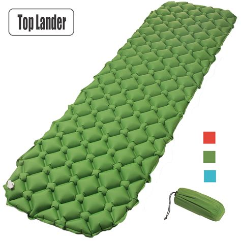 air mattress inflatable bed  tent portable ultralight