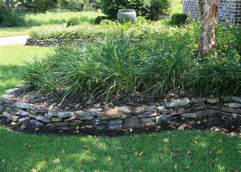 landscape beds raised beds make gardening easier mississippi state