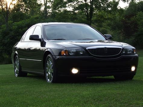 old car manuals online 2005 lincoln ls free book repair manuals 2003 lincoln ls overview cargurus