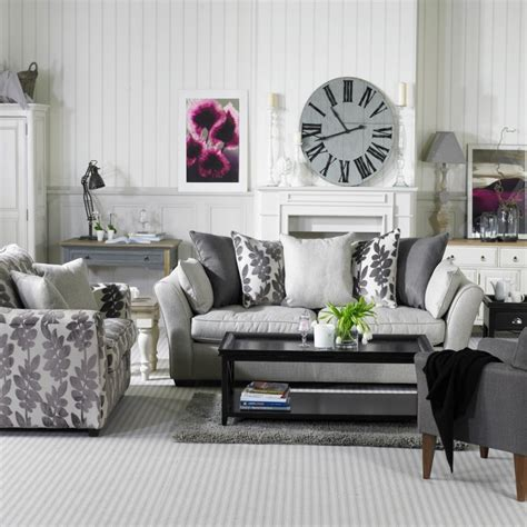 Grey Raspberry Living Room 69 Fabulous Gray Living Room Designs To Inspire You