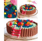 23312 Swimmingpoolcake 1351463673 Birthday Party Ideas 40 Year Old