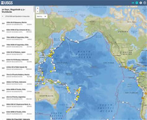 earthquake data api usgs gov earthquake map adriftskateshop