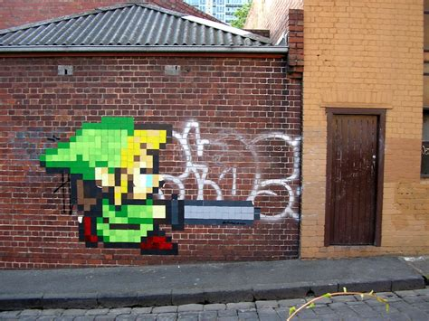 link graffiti irti picture 683 tags link past snes