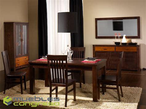 mesas de comedor modernas muebles congreso tienda de